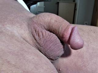 smooth cock for you