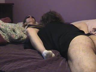 I eat my Whore WIFES CUNT TILL SHE NUTS ... LISTEN to her say I want it again