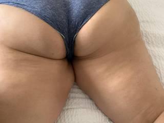 Sexy tight panties
