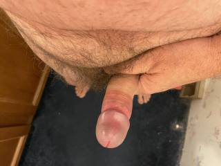 About to get hard any bbw's want some
