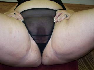 omg yes thats so sexy i want to suck your orgasm right thru them sexy panties