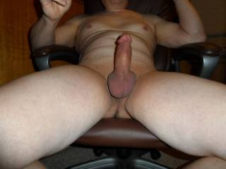 id love to suck on it and then ride your hard cock until you cum inside my pussy