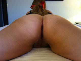 OMG i would enjoy eating your ass, pussy up and down with my pierced tongue if i had the chance ANYWHERE you want it!..... Hot hot hot