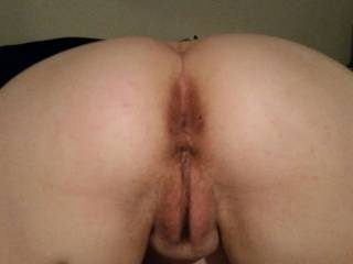 Mmmmmmmmm would love slide my thick throbbing cock into each of your hot inviting tight holes filling you deep and stretching you wide...;)