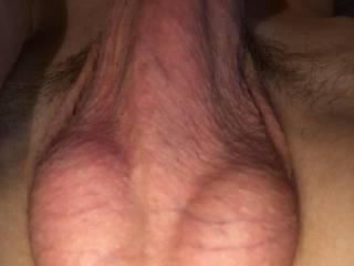 who like shaven balls