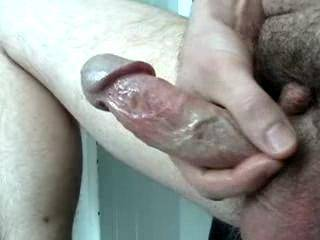 yes that was so hot... made me cum really hard thinking about you shooting in my mouth...