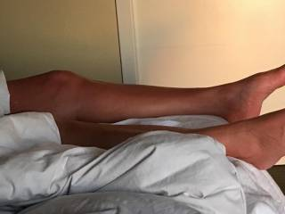 wife\'s sexy feet