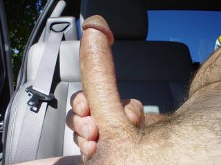 Love the car wanking, I love to surprise unsuspecting passing women with that scenario and shoot my load as they gaze transfixed - how about you ? Love all your other outdoor and undies pics, I adore wearing girlie lingerie in public and again exposing myself and wanking to passing women - do you too ? love, holden xxx.
