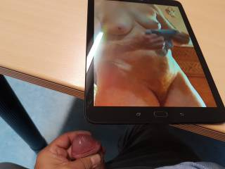 dangerous at work...but so good slut to good wank to
