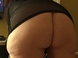 Who wants to spank my ass