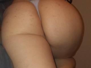 Butt amateur