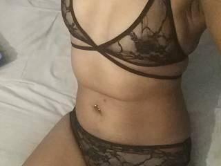 Even more lingerie ;)