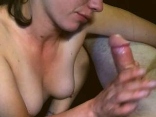 Such a pretty cock. Fits perfectly in me