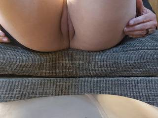 I would love you to eat my pussy