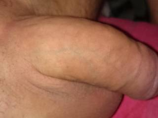 Let me suck your smooth cock and balls!