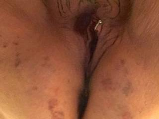 I'd LOVE to lick and eat your pussy until you're completely satisfied!!