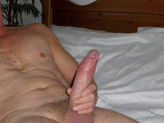 I'd love to sit.my wife down on that thick mature cock and watch you cum deep inside her married pussy......you wanna co.e.to denver and fuck her for a week.....