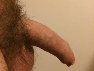 I would love to touch and suck your lovely cock