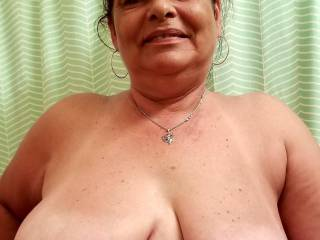 I had a long fun night. I\'m so happy to hear from you about my tits. You are all so AWESOME!