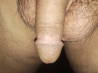 Cam in my wife\'s pussy