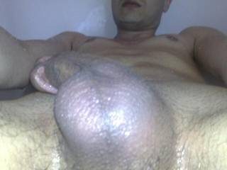 love those balls,, smooth and full  ,,