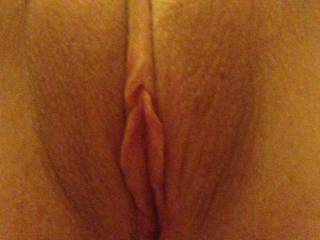 Wife has a beautiful pussy