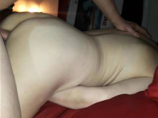 Fucking pretty ass.