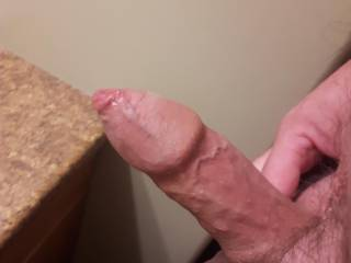 Another dick pic!? Hope you like it!