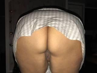 Feeling horny