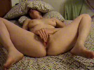 damn she is amazinly HOT, love to eat her sweet married pussy and feed her my thick uncut dick!!!