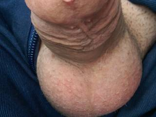 I produce a large amount of precum whilst looking at sexy porn, took this today while checking out some gorgeous pictures. It\'s very tasty, would you like to try some?