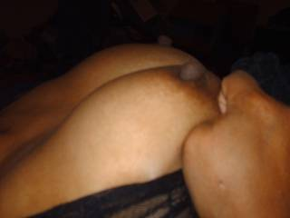 Fuck they are fantastic, I would love to lick and fuck them as u play with my cock head til i cum over them