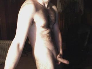 your cock looks soooo yummy, can I taste?