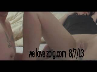 ZOIG loves you guys.......Keep her CUMMING.....