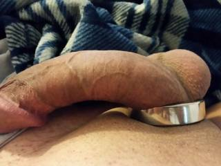 I want your mouth on my cock
