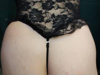 Wanna spank it....?