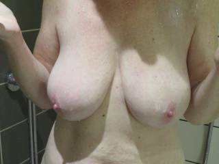 How likes my 60 year old boobs