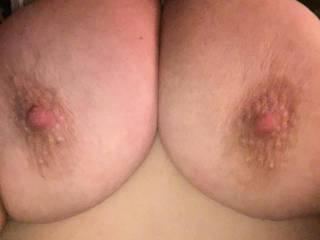 horny nipples