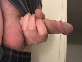 Looking for someone to enjoy this cock in oc