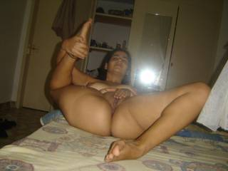 I\'ll love to see cum on my pics! Please, send me back my pics cummed or with your cock. Tell me if you upload your results on ZOIG!! (Videos are very welcomes, girls too!) - Check the rest of my pics! ;)