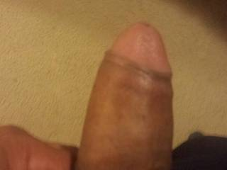 you can fuck my mouth just like a pussy,hard and deep,thats a nice cock.