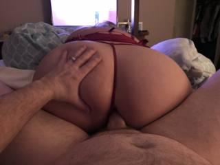 A little Valentine ass