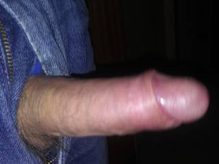 What does everyone think of my small uncut hard cock?