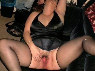 My tongue would love to get Bessie on your sweet pie