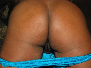 a nice fat ass to slap