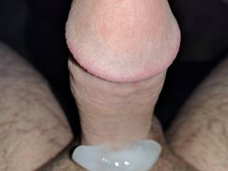 Just wanted to feel that cold ice on my hard cock!  What would you do to me?