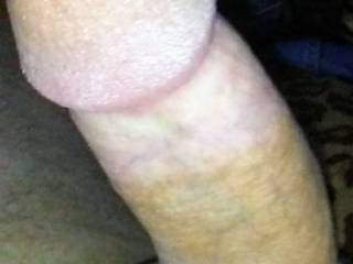 Standing Tall wish I had someone to get me off what do you think of my dick