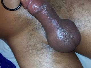 About stretch that cock ring out