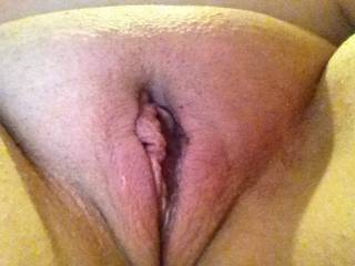 plump smooth all u need is so freash cream and yummy my face in there eating it up