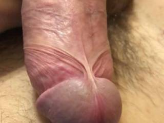 I would like cum on your pussy